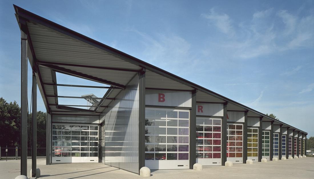 Moen & van Oosten - Brandweer Politie Ambulance - Barneveld
