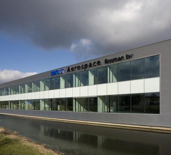 Moen & van Oosten - Senior Aerospace